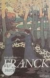 Claire Gallois - Franck.