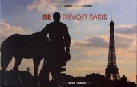 Claire Garate et Patrice Leconte - Re Revoir Paris.
