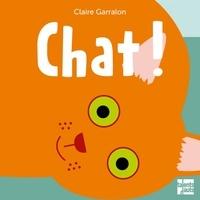 Claire Garralon - Chat !.
