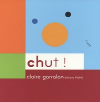 Claire Garralon - Chut !.