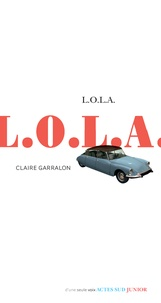 Claire Garralon - Lola.