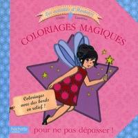 Claire Gaudriot - Coloriages magiques les activités d'Hortense.