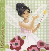 Claire Gaudriot - Hortense Petite fée - Kit anniversaire.
