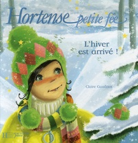 Claire Gaudriot - L'hiver est arrivé !.