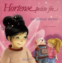 Claire Gaudriot - Un amour secret.