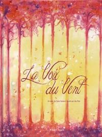 Claire Godard et Ida Polo - La voix du vent.
