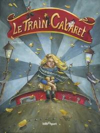 Claire Godard et Ida Polo - Le train cabaret.