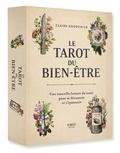Claire Goodchild - Le tarot du bien-être.