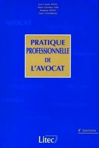Pratique professionnelle de lavocat. 4ème édition.pdf