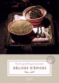 Claire Guigal - Délices d'épices.