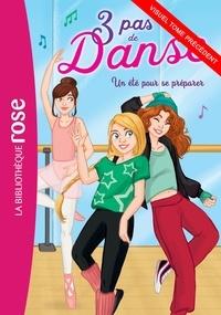 Claire Hellèmes - 3 pas de danse 04 - Star d'un jour.