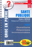 Claire Heras - Santé publique.