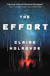 Claire Holroyde - The Effort.