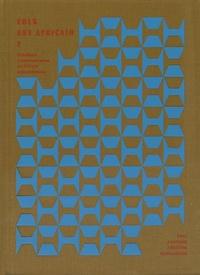 Folk art africain - Créations contemporaines en Afrique subsaharienne.pdf