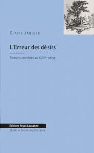 Claire Jaquier - .