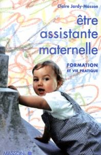 Goodtastepolice.fr ETRE ASSISTANTE MATERNELLE. Formation et vie pratique Image