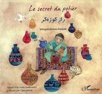 Le secret du potier- Conte - Claire Jobert pdf epub