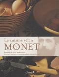 Claire Joyes - La Cuisine selon Monet.