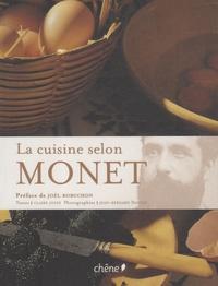 La Cuisine selon Monet.pdf