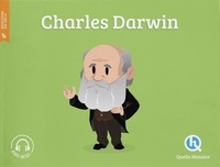 Claire L'Hoër - Charles Darwin.