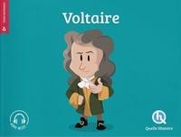 Claire L'Hoër et Bruno Wennagel - Voltaire.