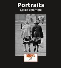 Claire L'Homme - Portraits.
