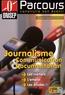 Claire Lanaspre et Murielle Wolski - Journalisme, Communication et Documentation.
