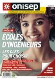 Claire Lanaspre et Michel Quéré - Les écoles d'ingénieurs - Les clés pour choisir.