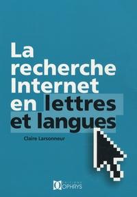 La recherche Internet en lettres et langues.pdf