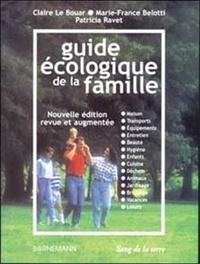 Checkpointfrance.fr Guide écologique de la famille - Edition 2000 Image