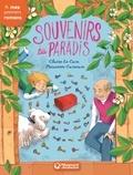 Claire Le Cam et  Princesse Camcam - Souvenirs du paradis.