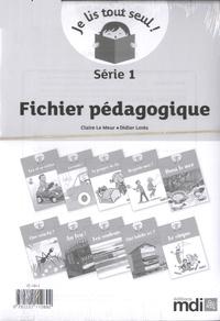 Je lis tout seul! Série 1 - Fichier pédagogique.pdf