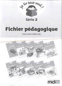 Je lis tout seul! Série 2 - Fichier pédagogique.pdf