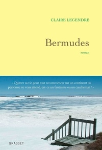 Claire Legendre - Bermudes.