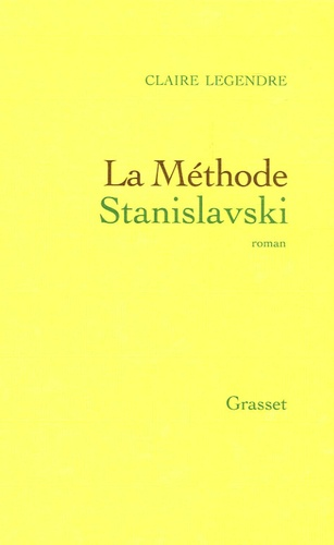 La Méthode Stanislavski