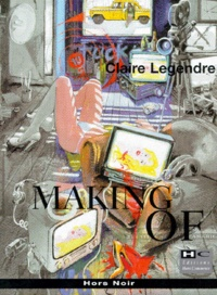 Claire Legendre - Making of.