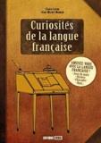 Claire Leroy et Jean-Michel Maman - Curiosités de la langue française.