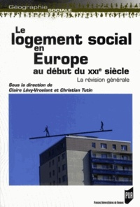 Le logement social en Europe au début du XXIe siècle : la révision générale.pdf