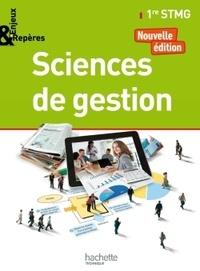Claire Lheureux et Hélène Tramoni - Sciences de gestion 1re STMG.