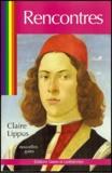 Claire Lippus - Rencontres.
