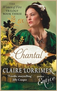 Claire Lorrimer - Chantal - Number 3 in series.