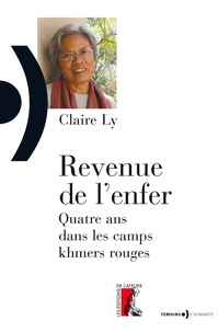Claire Ly - Revenue de l'enfer.