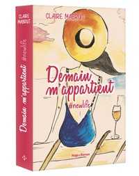 Claire Mabrut - Demain m'appartient - #new life.