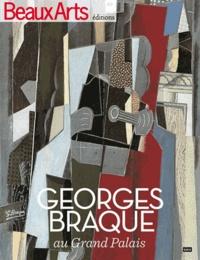 Claire Maingon et Marie-Laure Delaporte - Georges Braque (1882-1963).