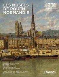 Les musées de Rouen Normandie.pdf