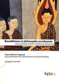 Bouddhisme et philosophie occidentale - Une rencontre entre mythes et influences.pdf