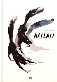 Claire Malary - Hallali.