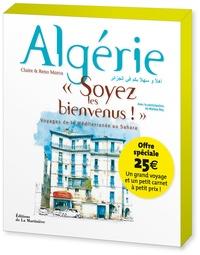 Algérie -  Soyez les bienvenus! .pdf