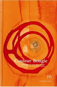 Claire-Marie Lévêque et Matthieu Geoffray - Couleur Bougie.