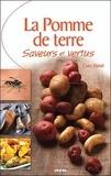 Claire Martel - La pomme de terre.